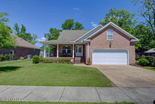204 N Dickerson Street, Burgaw, NC 28425 (MLS #100271935) :: Stancill Realty Group