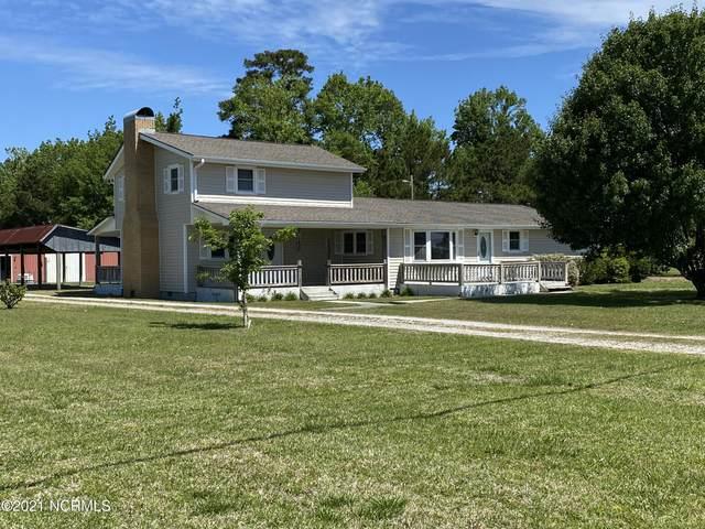 150 Queens Creek Road, Swansboro, NC 28584 (MLS #100271938) :: RE/MAX Elite Realty Group