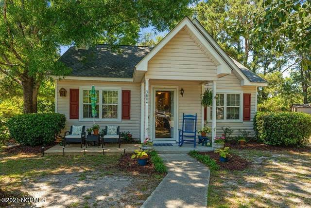 3804 Doe Clearing Court, Wilmington, NC 28409 (MLS #100271952) :: Aspyre Realty Group | Coldwell Banker Sea Coast Advantage