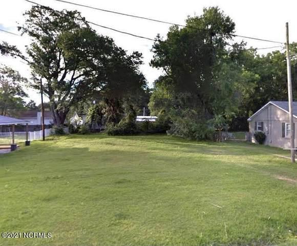 314 Armstrong Avenue, New Bern, NC 28560 (MLS #100271962) :: Coldwell Banker Sea Coast Advantage