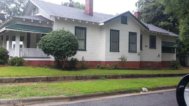 1000 W Third Street, Greenville, NC 27834 (MLS #100271968) :: Carolina Elite Properties LHR
