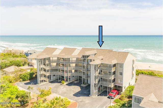 497 Salter Path Road C22, Pine Knoll Shores, NC 28512 (MLS #100271973) :: Stancill Realty Group