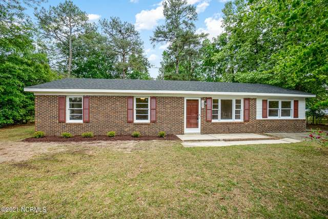 304 Rollingwood Drive, Dudley, NC 28333 (MLS #100271981) :: Stancill Realty Group