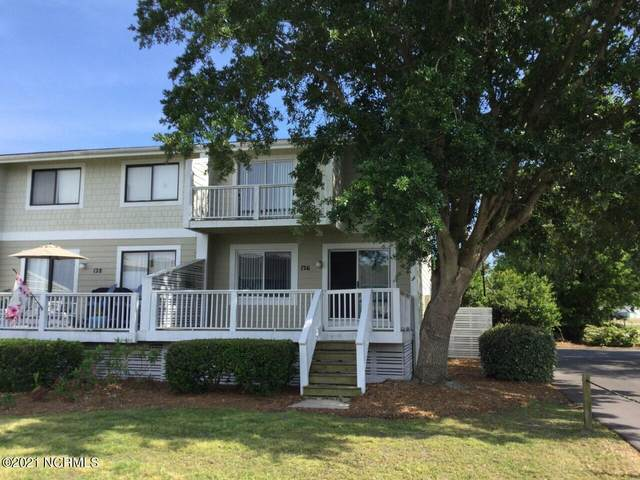 126 Captains Court, Wrightsville Beach, NC 28480 (MLS #100271988) :: Stancill Realty Group