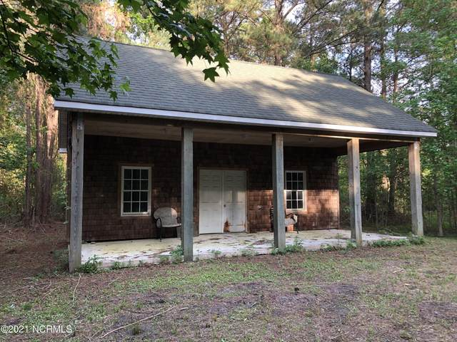 Lot #9 Waterway Drive W, Belhaven, NC 27810 (MLS #100271997) :: Stancill Realty Group