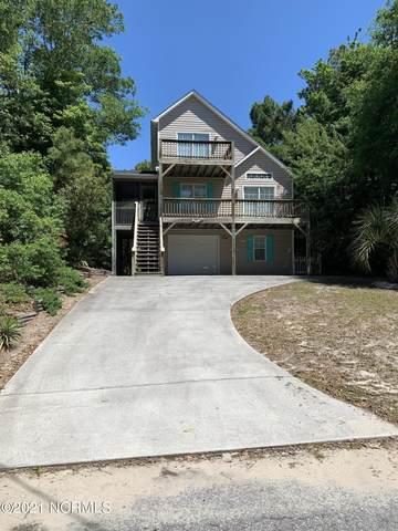9258 Osprey Ridge Drive, Emerald Isle, NC 28594 (MLS #100271998) :: Courtney Carter Homes