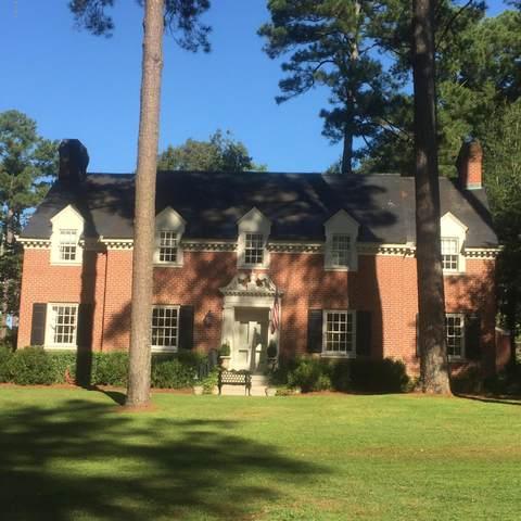 301 Wilshire Boulevard N, Wilson, NC 27893 (MLS #100272005) :: Courtney Carter Homes