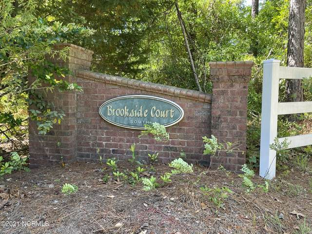 104 Brookside Court S, Peletier, NC 28584 (MLS #100272009) :: Coldwell Banker Sea Coast Advantage