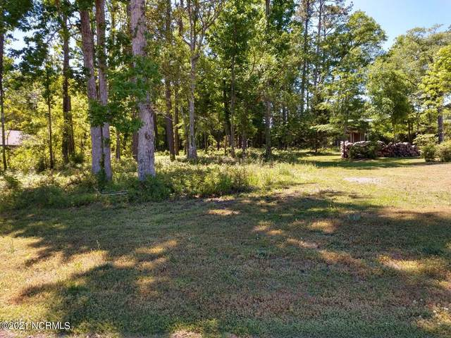 114 Yaupon Drive, Cape Carteret, NC 28584 (MLS #100272012) :: Great Moves Realty