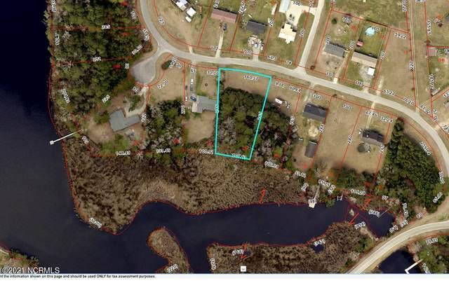261 Taylor Road, Havelock, NC 28532 (MLS #100272027) :: The Tingen Team- Berkshire Hathaway HomeServices Prime Properties