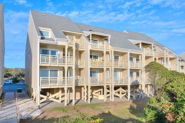 1000 Caswell Beach Road Apt 909, Oak Island, NC 28465 (MLS #100272031) :: Courtney Carter Homes