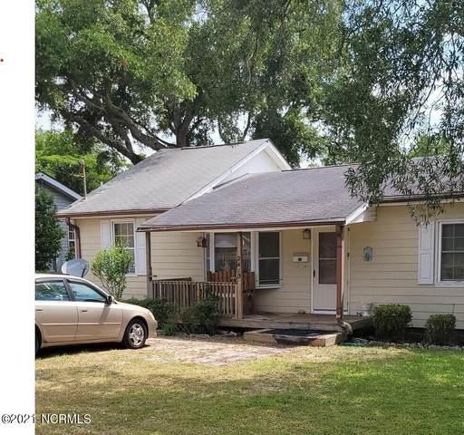 2413 Adams Street, Wilmington, NC 28401 (MLS #100272051) :: RE/MAX Essential