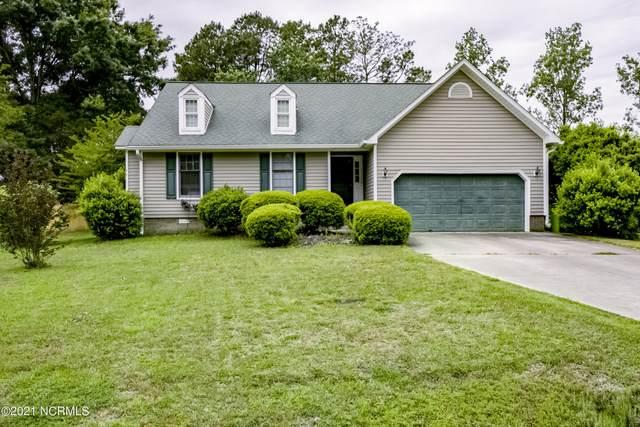 5305 Morton Road, New Bern, NC 28562 (MLS #100272054) :: Courtney Carter Homes