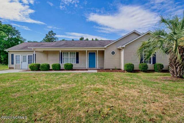 304 Woody Way, Sneads Ferry, NC 28460 (MLS #100272065) :: Lynda Haraway Group Real Estate