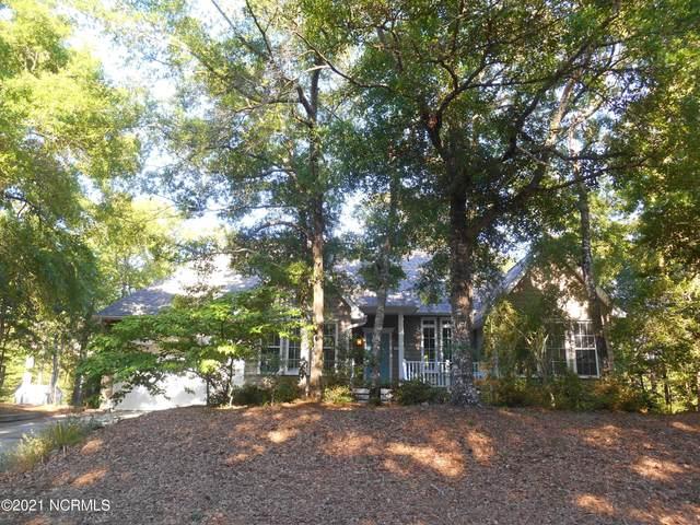 736 Alyssum Avenue, Caswell Beach, NC 28465 (MLS #100272091) :: David Cummings Real Estate Team
