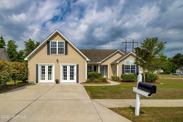 1001 Stoney Woods Lane, Leland, NC 28451 (MLS #100272102) :: Lynda Haraway Group Real Estate