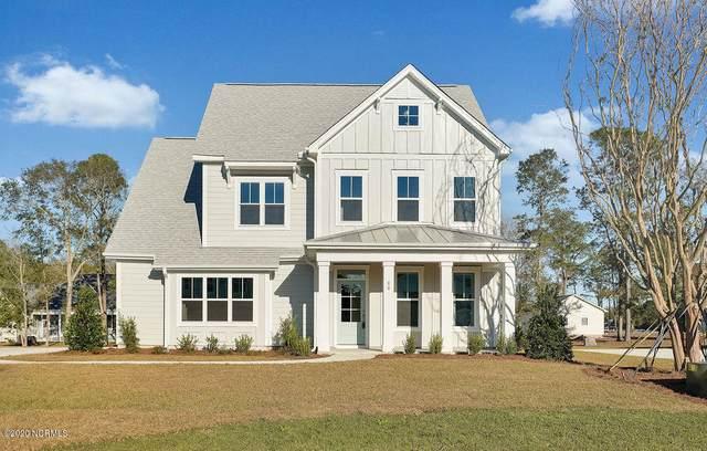 234 Camden Trail, Hampstead, NC 28443 (MLS #100272106) :: Watermark Realty Group