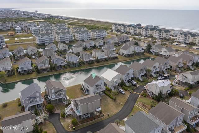 24 Channel Drive, Ocean Isle Beach, NC 28469 (MLS #100272112) :: The Oceanaire Realty