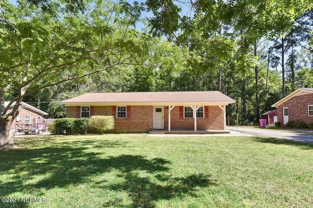 4121 Lynbrook Drive, Wilmington, NC 28405 (MLS #100272115) :: Berkshire Hathaway HomeServices Hometown, REALTORS®