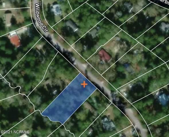 81 Wildwood Circle, Hampstead, NC 28443 (MLS #100272119) :: Berkshire Hathaway HomeServices Prime Properties