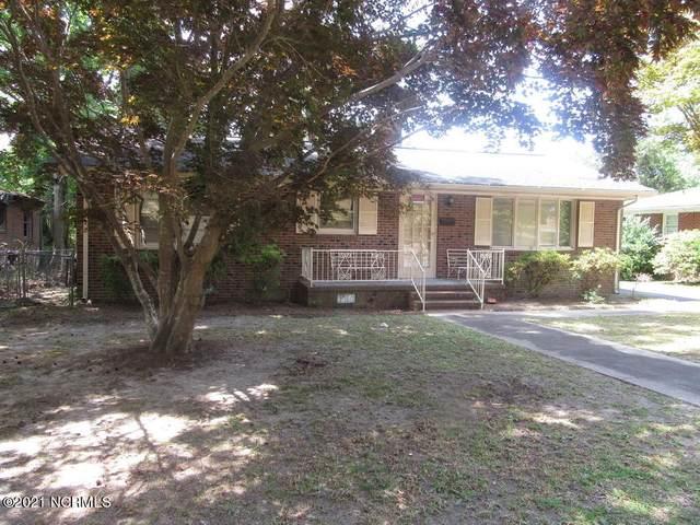 302 N Rochelle Boulevard, Kinston, NC 28501 (MLS #100272122) :: Berkshire Hathaway HomeServices Prime Properties