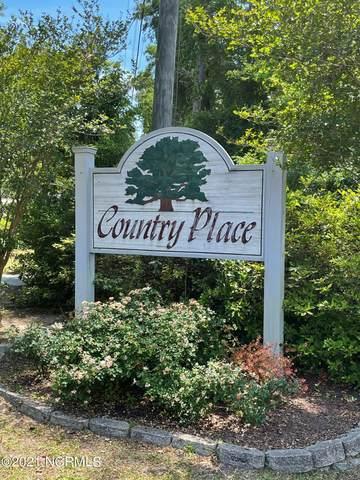 2541 Yolanda Lane, Wilmington, NC 28409 (MLS #100272140) :: David Cummings Real Estate Team