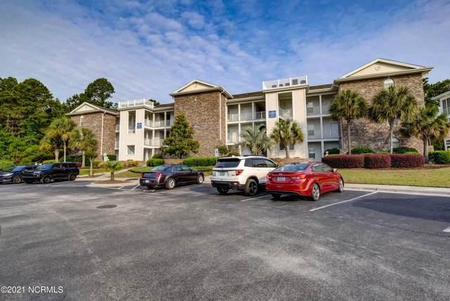 142 Avian Drive #3908, Sunset Beach, NC 28468 (MLS #100272179) :: Carolina Elite Properties LHR