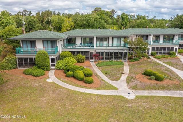 1308 Edgewater Club Road #22, Wilmington, NC 28411 (MLS #100272215) :: RE/MAX Elite Realty Group