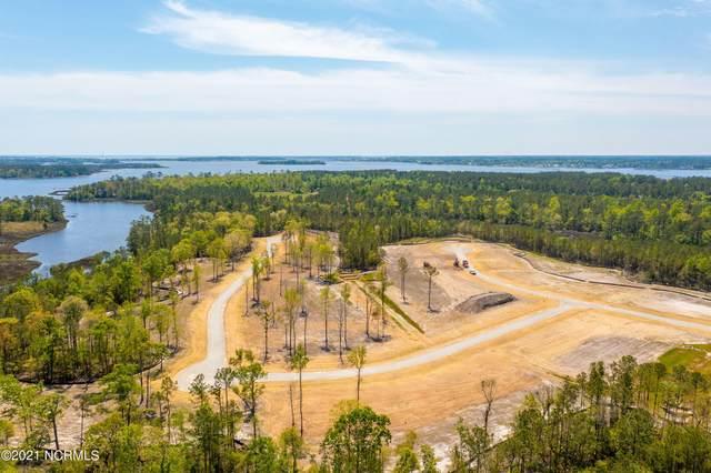 Lot 45 Starkey Creek Drive, Peletier, NC 28584 (MLS #100272226) :: David Cummings Real Estate Team