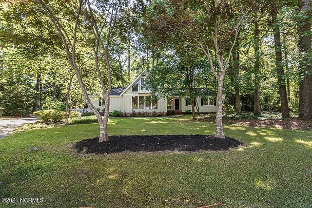105 Litchfield Court, Rocky Mount, NC 27803 (MLS #100272229) :: Courtney Carter Homes