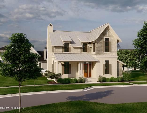 3738 Pergola Terrace, Wilmington, NC 28403 (MLS #100272246) :: RE/MAX Elite Realty Group