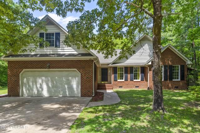 204 Culpeper Road, New Bern, NC 28562 (MLS #100272256) :: Courtney Carter Homes