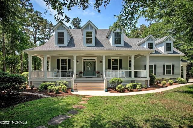 3481 Concordia Avenue SW, Supply, NC 28462 (MLS #100272257) :: Carolina Elite Properties LHR