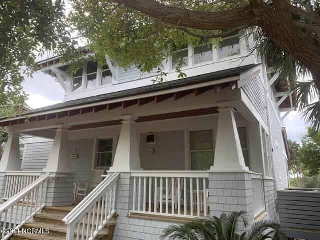 46 A Earl Of Craven, Bald Head Island, NC 28461 (MLS #100272260) :: Courtney Carter Homes