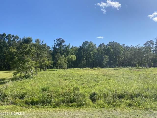 120 Middens Creek Drive, Smyrna, NC 28579 (MLS #100272263) :: The Keith Beatty Team