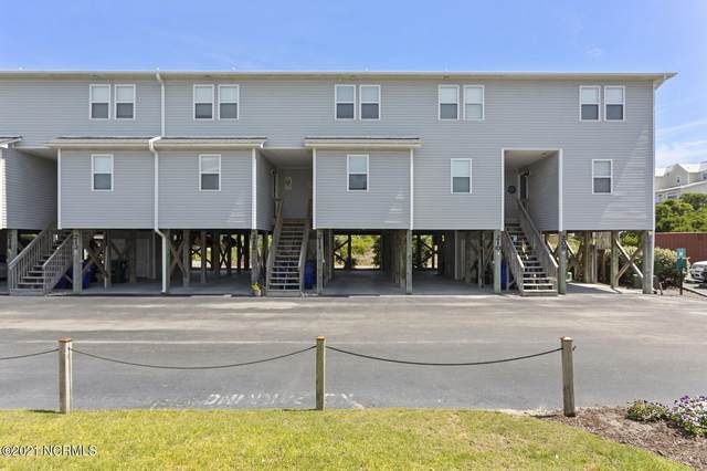 211 Lazy Day Drive, Surf City, NC 28445 (MLS #100272265) :: Vance Young and Associates