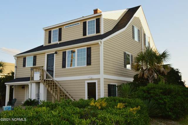 216 E Boardwalk, Atlantic Beach, NC 28512 (MLS #100272269) :: CENTURY 21 Sweyer & Associates