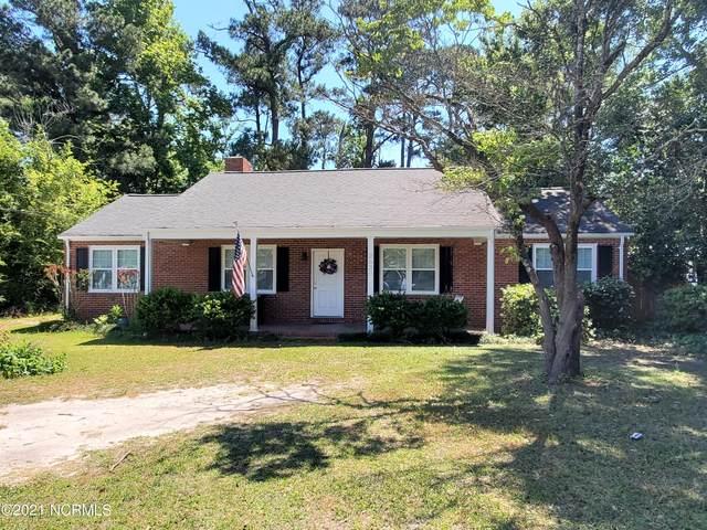 2630 Castle Hayne Road, Wilmington, NC 28401 (MLS #100272270) :: Vance Young and Associates