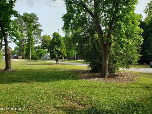 518 B Street, New Bern, NC 28560 (MLS #100272276) :: Courtney Carter Homes