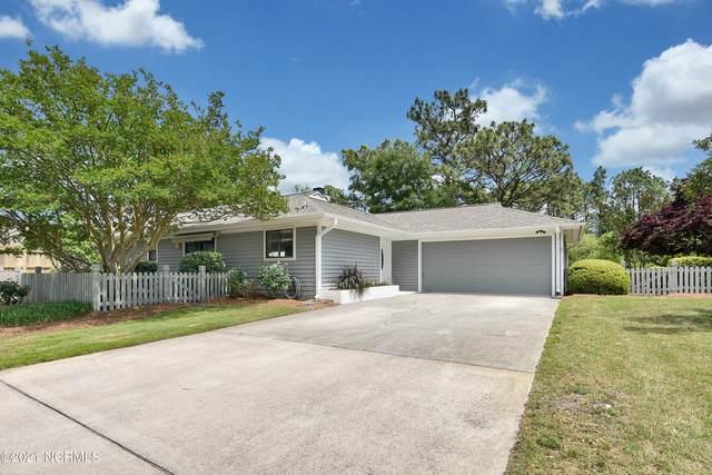 6000 Cedar Ridge Drive, Wilmington, NC 28405 (MLS #100272277) :: Berkshire Hathaway HomeServices Hometown, REALTORS®