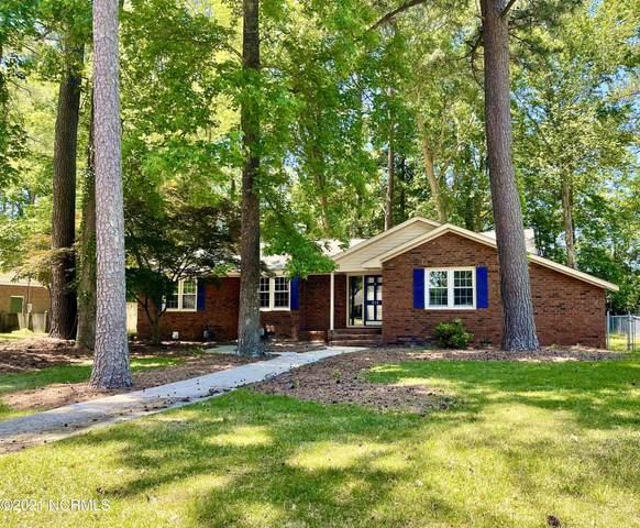 212 Belvedere Drive, Greenville, NC 27834 (MLS #100272325) :: Berkshire Hathaway HomeServices Hometown, REALTORS®