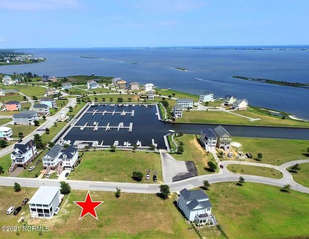 451 Kensington Place, Newport, NC 28570 (MLS #100272338) :: Coldwell Banker Sea Coast Advantage