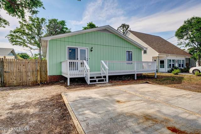 906 Fifth Street S, Carolina Beach, NC 28428 (MLS #100272351) :: Aspyre Realty Group | Coldwell Banker Sea Coast Advantage