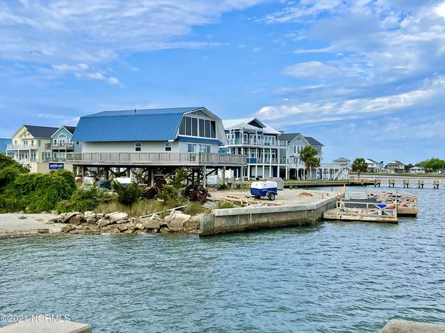 803 Atlantic Beach Causeway Causeway, Atlantic Beach, NC 28512 (MLS #100272352) :: CENTURY 21 Sweyer & Associates