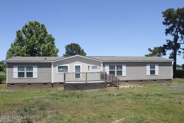 2071 Robert Bessie Road, Lumberton, NC 28358 (MLS #100272354) :: Welcome Home Realty