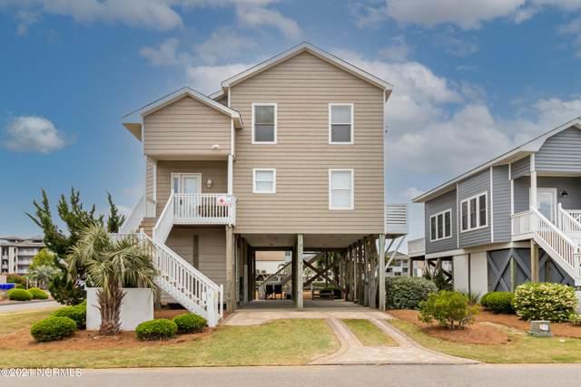 1 Bayberry Drive, Ocean Isle Beach, NC 28469 (MLS #100272372) :: The Oceanaire Realty