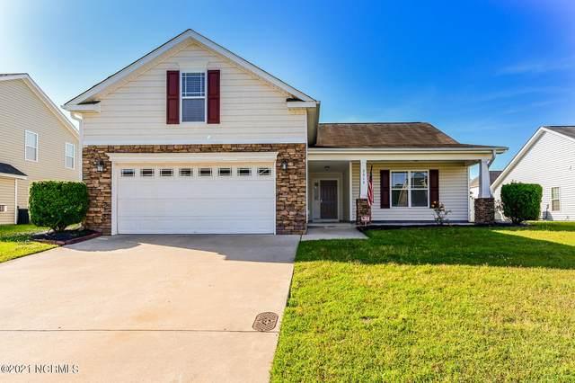 3513 Willette Drive, Greenville, NC 27834 (MLS #100272397) :: Lynda Haraway Group Real Estate