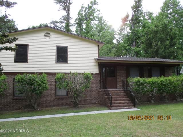 310 Cheshire Place, Wilmington, NC 28412 (MLS #100272399) :: David Cummings Real Estate Team