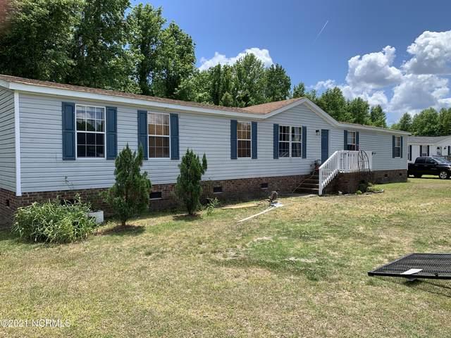 106 Theodore Lane, New Bern, NC 28560 (MLS #100272413) :: RE/MAX Essential