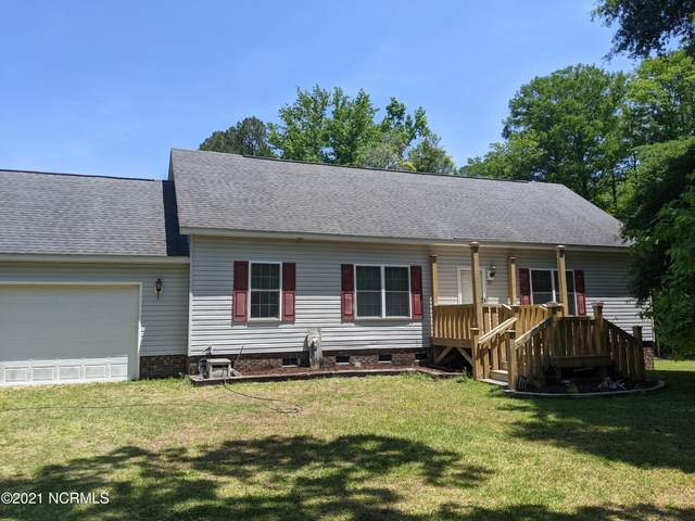 224 Brighttown Road, Maysville, NC 28555 (MLS #100272418) :: RE/MAX Elite Realty Group